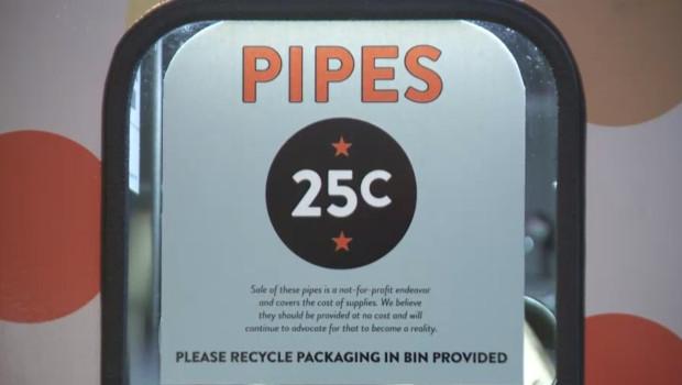 crack pipe vending machine vancouver