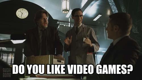 Gotham_funny_lolz_ep9_videogames