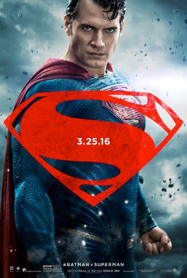 bvs-superman-poster
