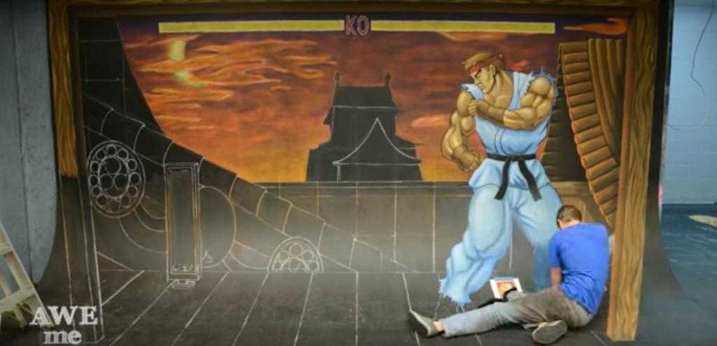 streetfighter_chalk
